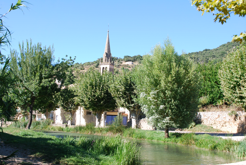 Saint-Sauveur-de-Cruzières