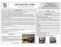 bulletin d'infos n°37