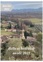 Bulletin d'infos janvier 2021